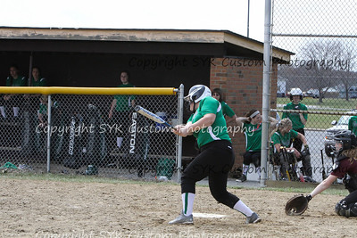 WBHS JV Softball at Southeast-146