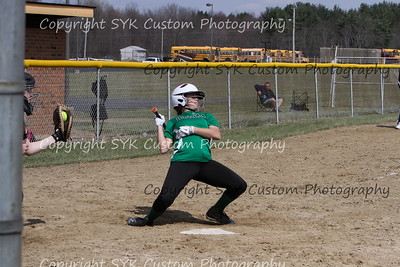 WBHS JV Softball at Southeast-211