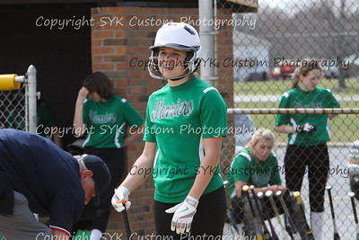 WBHS JV Softball at Southeast-125