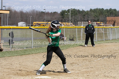 WBHS JV Softball at Southeast-205