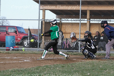 WBHS JV Softball vs Carrollton-25