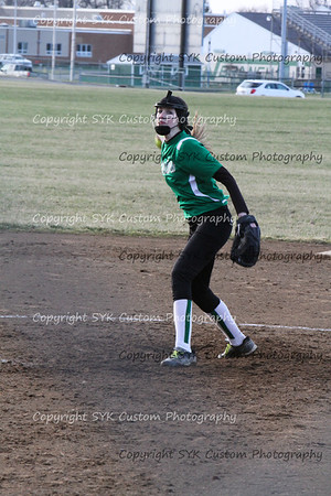 WBHS JV Softball vs Carrollton-43
