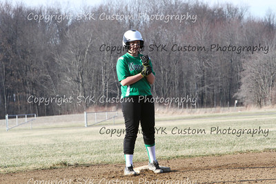 WBHS JV Softball vs Carrollton-3
