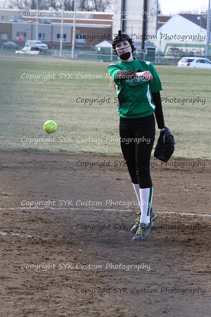 WBHS JV Softball vs Carrollton-45