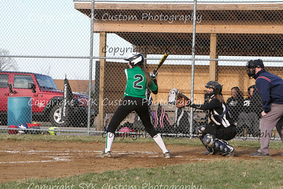 WBHS JV Softball vs Carrollton-23