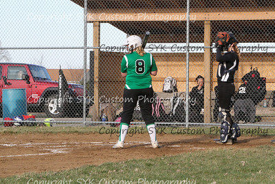 WBHS JV Softball vs Carrollton-19