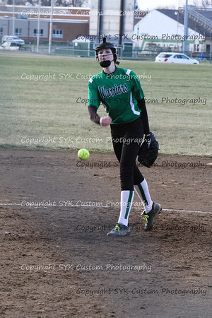 WBHS JV Softball vs Carrollton-44