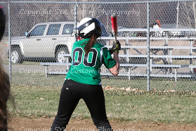 WBHS JV Softball vs Carrollton-1
