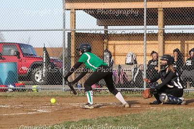 WBHS JV Softball vs Carrollton-12