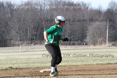WBHS JV Softball vs Carrollton-5