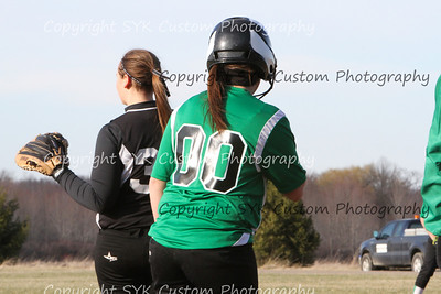 WBHS JV Softball vs Carrollton-7