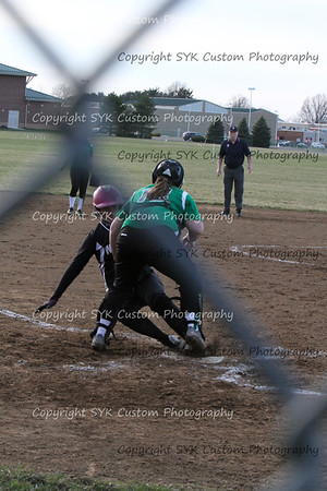 WBHS JV Softball vs Carrollton-47