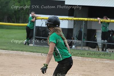 WBHS Softball at Carrollton-28