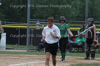 WBHS Softball at Carrollton-12