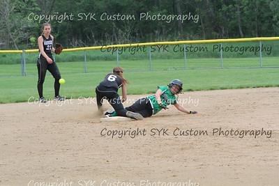 WBHS Softball at Carrollton-18