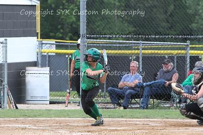 WBHS Softball at Carrollton-41