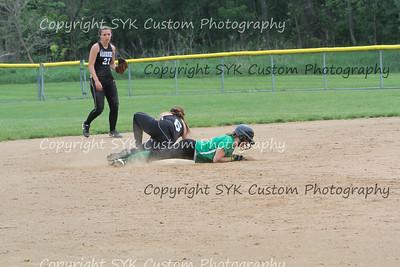 WBHS Softball at Carrollton-20