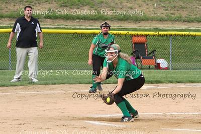 WBHS Softball at Carrollton-134