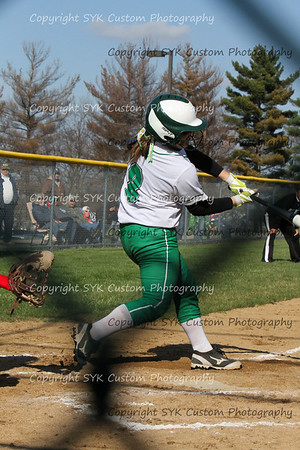 WBHS Softball at Alliance-68