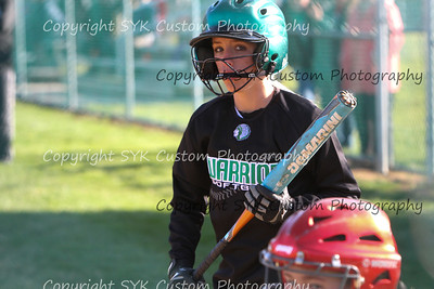 WBHS Softball at Alliance-114