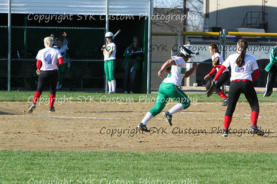 WBHS Softball at Alliance-126