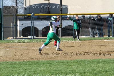 WBHS Softball at Alliance-139