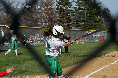 WBHS Softball at Alliance-58