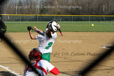 WBHS Softball at Alliance-103