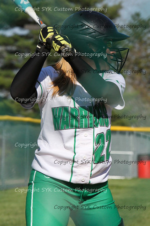 WBHS Softball at Alliance-5
