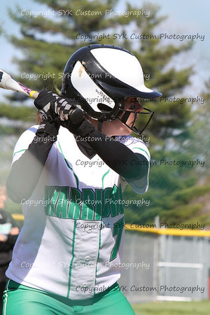 WBHS Softball at Alliance-10