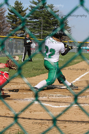 WBHS Softball at Alliance-7