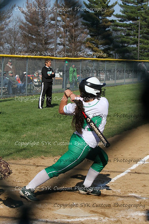 WBHS Softball at Alliance-35
