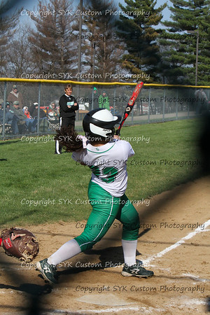 WBHS Softball at Alliance-33