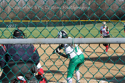 WBHS Softball at Alliance-121