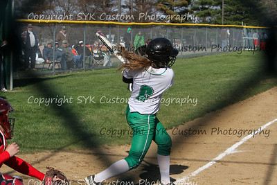 WBHS Softball at Alliance-64