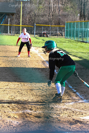 WBHS Softball at Alliance-120