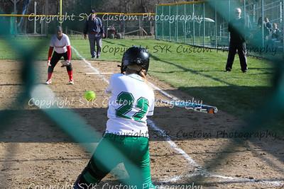 WBHS Softball at Alliance-84