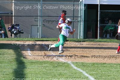 WBHS Softball at Alliance-123