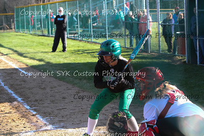 WBHS Softball at Alliance-113