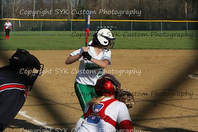 WBHS Softball at Alliance-98