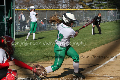 WBHS Softball at Alliance-51