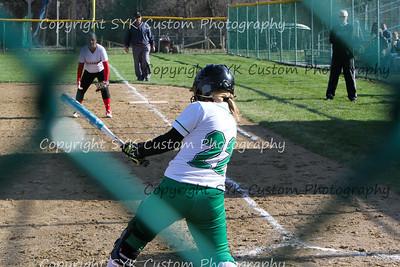 WBHS Softball at Alliance-85