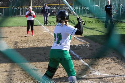 WBHS Softball at Alliance-83