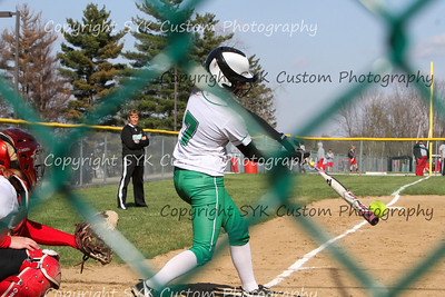 WBHS Softball at Alliance-14