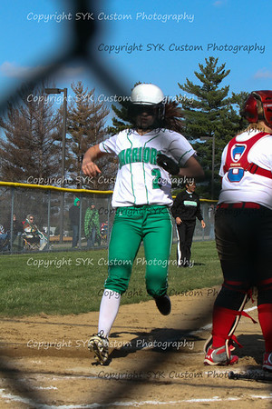 WBHS Softball at Alliance-71