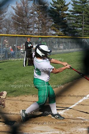 WBHS Softball at Alliance-32