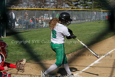 WBHS Softball at Alliance-63