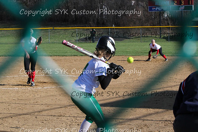 WBHS Softball at Alliance-87