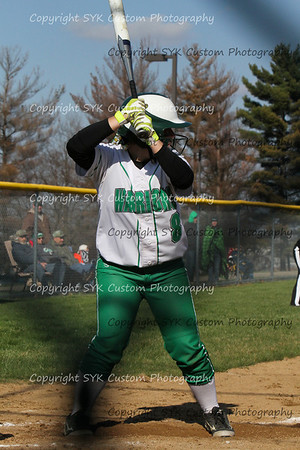 WBHS Softball at Alliance-67