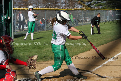 WBHS Softball at Alliance-50